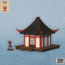 FUKEI BUILDING 2