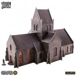 Saint-Mère-Église