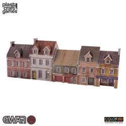 EWAR Building Set