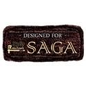 Designed for SAGA