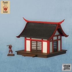 FUKEI BUILDING 3