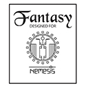 Fantasy designed for Nemesis
