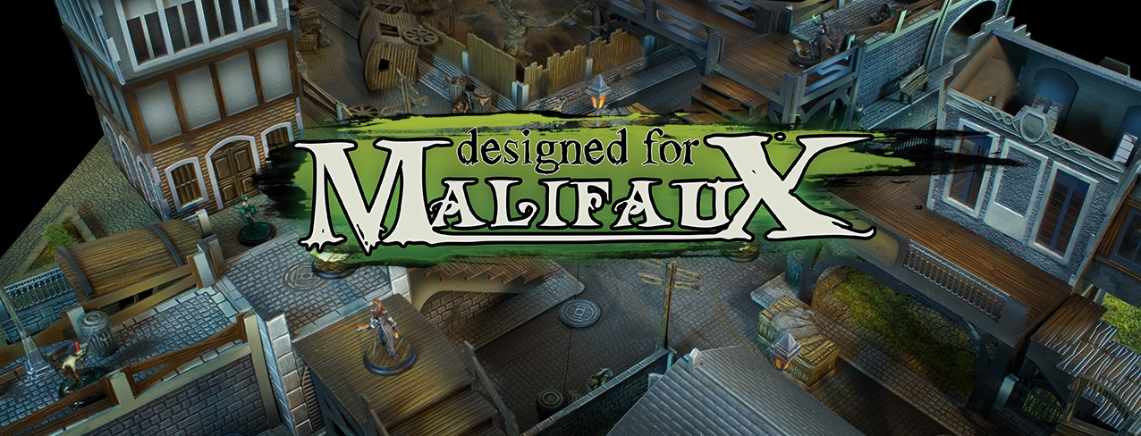 Designed for Malifaux
